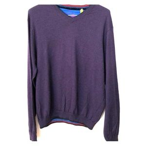 Men's Robert Graham classic fit sweater